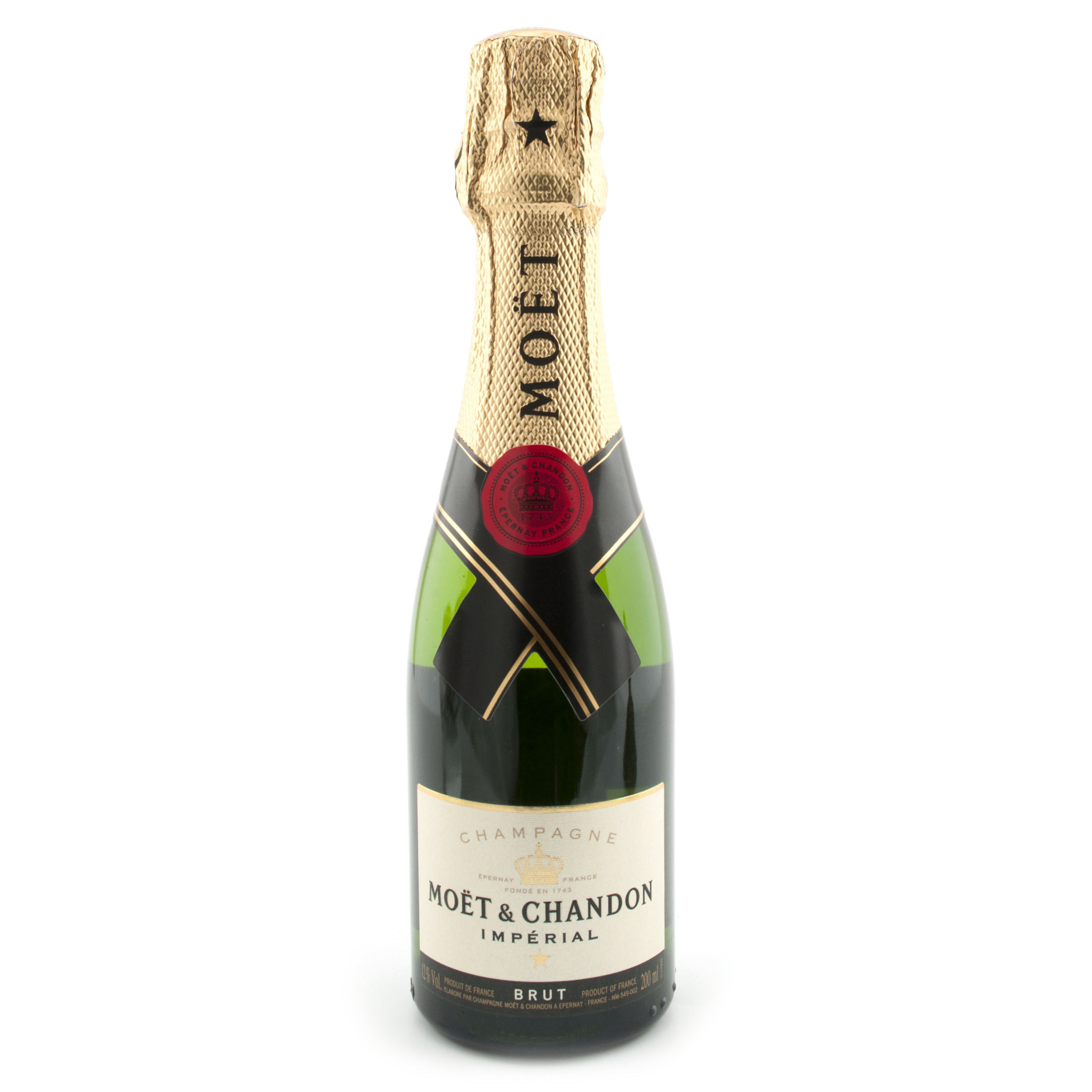 Moet Chandon 750ml